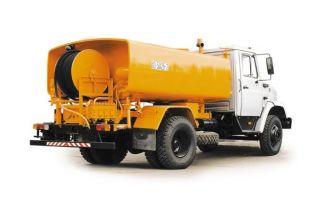 Гидродинамическая машина для прочистки канализационных труб: преимущества и принцип работы