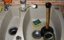Из раковины пахнет канализацией — что делать?