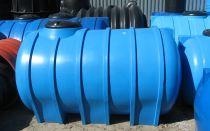 Емкости для канализации: какие бывают накопительные пластиковые емкости