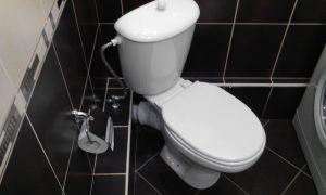 Как подсоединить унитаз к канализации?