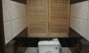 Чем и как закрывать трубы в туалете, чтобы аккуратно спрятать