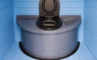 Дачный торфяной туалет- какой лучше выбрать?